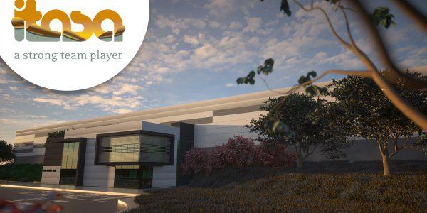 Inauguración de planta productiva de Itasa en México